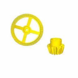 Pan Mixer Spares