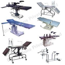 Surgical Operation Tables