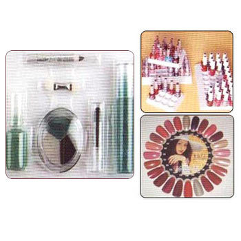 Cosmetic Industry Packing | Excell Plastics | Manufacturer