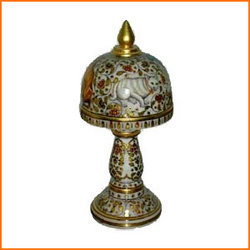 Table lamps in ludhiana punjab bedside lamps suppliers dealers marble lamps mozeypictures Image collections