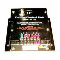 Electric Voltage Control Unit