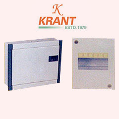 Distribution Boards