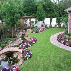 Landscaping Designing Services