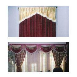 Merveilleux Door Curtain