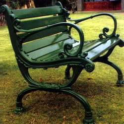 Garden Bench Suppliers Manufacturers Dealers in Delhi