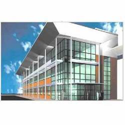 Institutional Building Planning & Consultancy