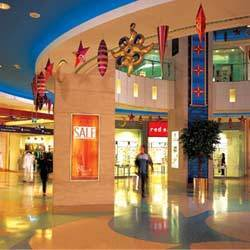 Shopping Complex Services
