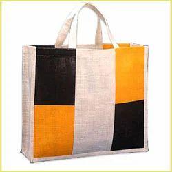 Colored Jute Designer Bags