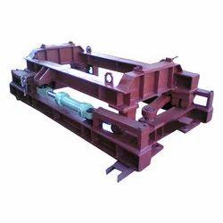 Single Roll Steering Machine
