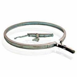 Drum Locking Ring Clamps In India