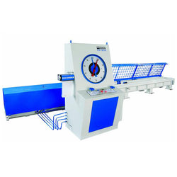 Horizontal Chain & Rope Testing Machines