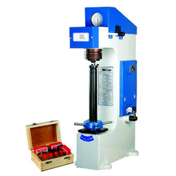 Rockwell Superficial Hardness Testing Machines