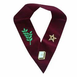 Masonic Collar