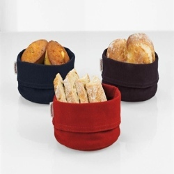 Bread Basket And Bread Bag