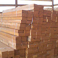 European Hardwood, Thickness: 2 Inch, Grade: I & Ii Grade