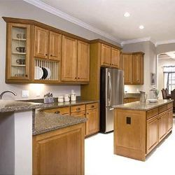 Gunika Interior Manufacturer Of Modular Kitchen Semi Modular Kitchen From New Delhi