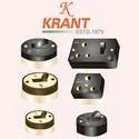 Porcelain Base Switches & Sockets