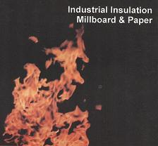 Asbestos And Non-Asbestos Mill Board
