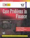 Case Problems In Finance