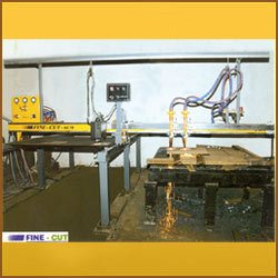 Flame Cutting Equipment