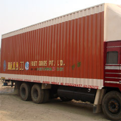 Full Load Container Services