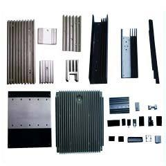 Electronic Heat Sinks