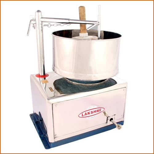 Grade: Semi Automatic Commercial Conventional Wet Grinder, for Commercial