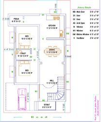 Building Plan Services