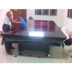 Pool Table Cum Conference Table At Rs Set Pool Tables ID - Pool table conference room table