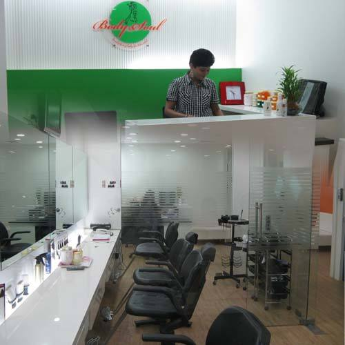 Beauty Parlour & Slimming
