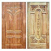 Entrance Doors Single