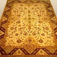 Indian Wool Carpets