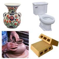 Ceramic / Sanitary Ware / Pottery / Refractory