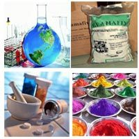 Chemical / Pharmaceuticals / Dyestuff / Fertilizer