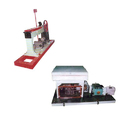 Jolt Test Apparatus - SPM