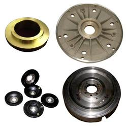 Ferrous and Non Ferrous Machined Components