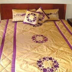 Beautiful Designer Bed Sheets