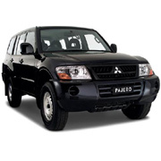 Sales and Service Provider For  Pajero