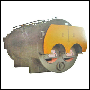 Industrial Boiler - Non IBR Boiler Manufacturer from Pune