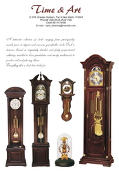 Grandfather Clock Manufacturers Suppliers Amp Exporters