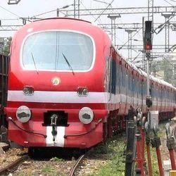 Train Ticketing Services