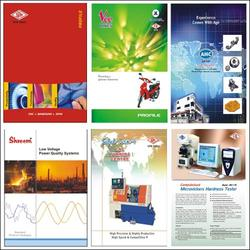 Corporate & Theme Catalogs