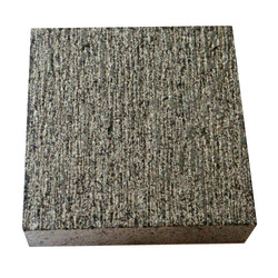 Chiseled Granite