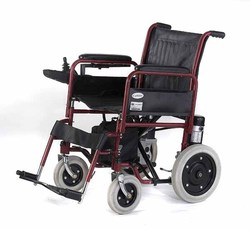 Electric Battery Powered Wheelchair