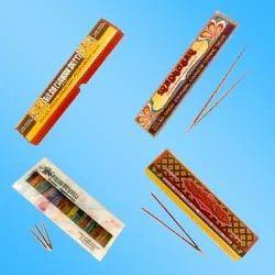 Haridarshan Black Handmade Incense Sticks, For Aromatic