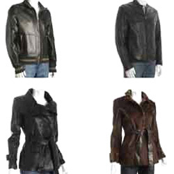 Mens and Ladies Jackets