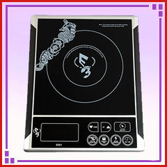E3 Induction Cooker (Eic-02)