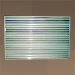 Door Ventilation Grill & Door Ventilation Grill | General Engineering Co. | Exporter in Pune ...