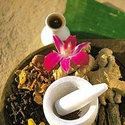 Shuddha Dravya & Tel (Oil)