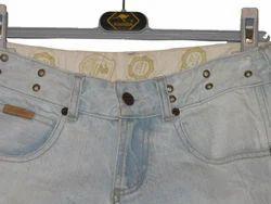 Summer Denim Ladies Wear Type 2